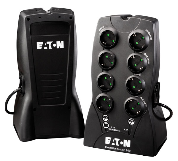 Eaton Protection Station UPS
